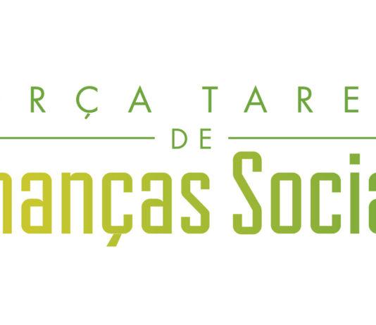Força tarefa de finanças sociais