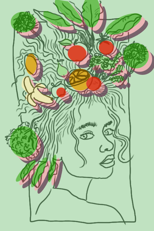 Ilustração: Fernanda Sanovicz